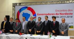encontro-governadores-do-nordeste