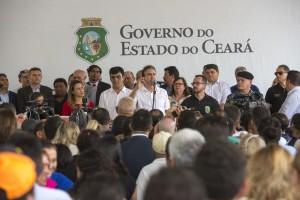 IMP VIDEOMONITORAMENTO CAUCAIA;FOTOS MARCOS STUDART