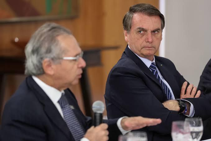 Bolsonaro diz ter desistido de criar o Renda Brasil e dispara contra equipe econômica por não conseguir viabilizar recursos para o novo programa – BLOG do Rogerio Gomes